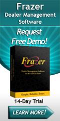 Request a Frazer Demo