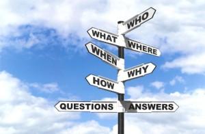 FAQ Signpost